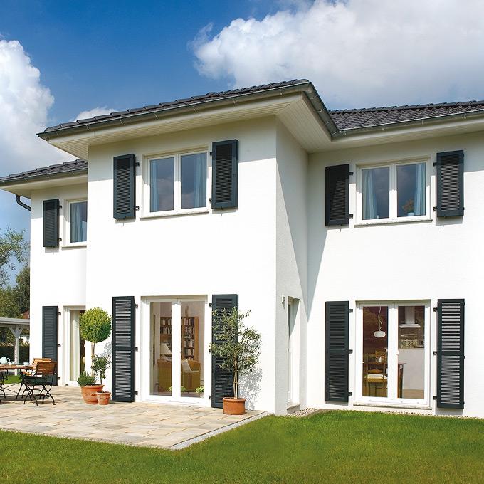 gute fenster f r neubau und renovierung gibt es hier. Black Bedroom Furniture Sets. Home Design Ideas