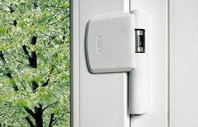 Einbruchschutz zum nachr sten f r t ren und fenster - Fenster einbruchschutz nachrusten ...