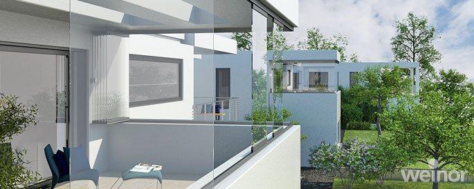 Unterschied Balkon Terrasse Loggia :  u00dcberdachung f u00fcr Ihre Terrasse bietet mehr Wohnkomfort
